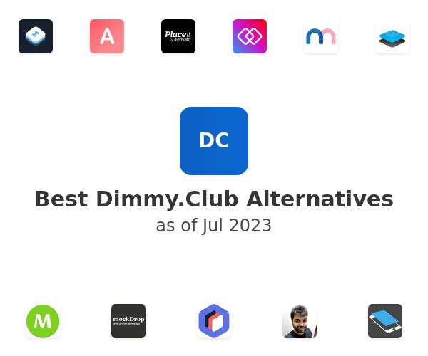 Best Dimmy.Club Alternatives
