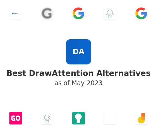 Best DrawAttention Alternatives