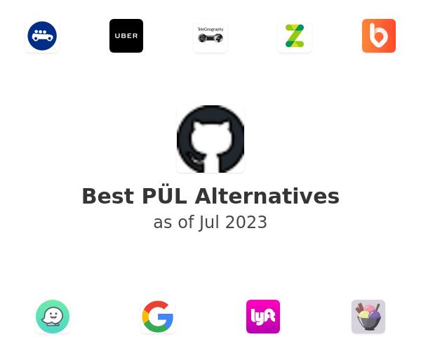 Best PÜL Alternatives