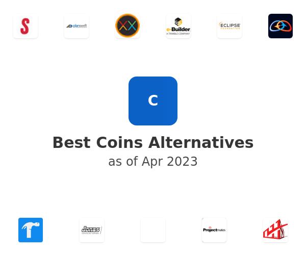 Best Coins Alternatives