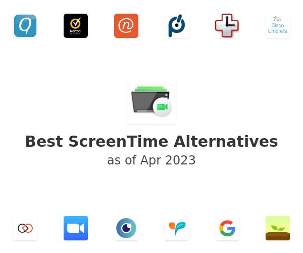 Best ScreenTime Alternatives