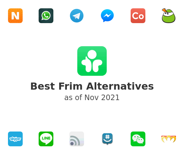 Best Frim Alternatives