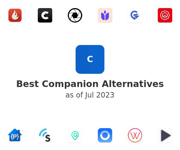 Best Companion Alternatives