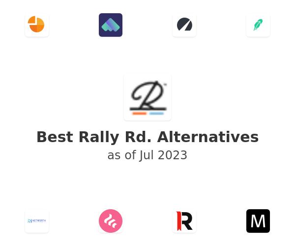 Best Rally Rd. Alternatives