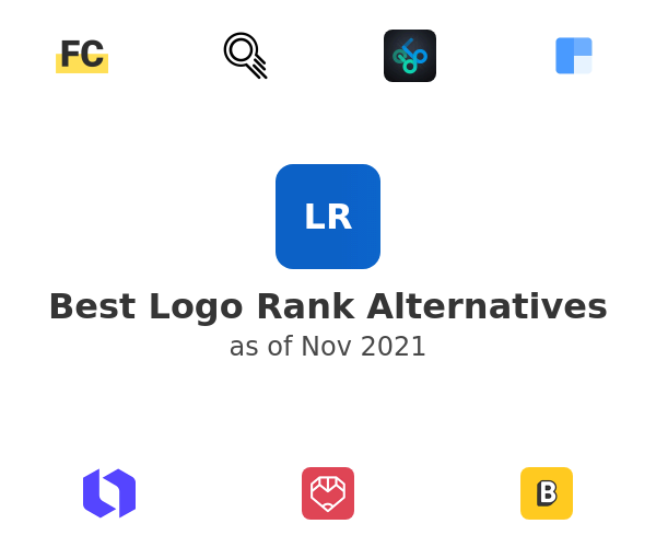 Best Logo Rank Alternatives