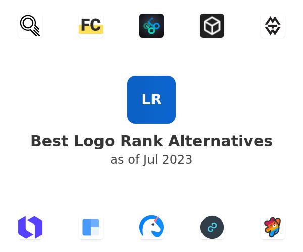 Best Logo Rank Alternatives