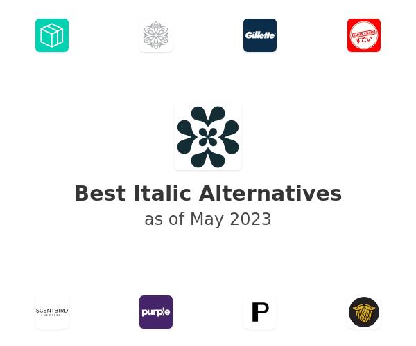 Best Italic Alternatives