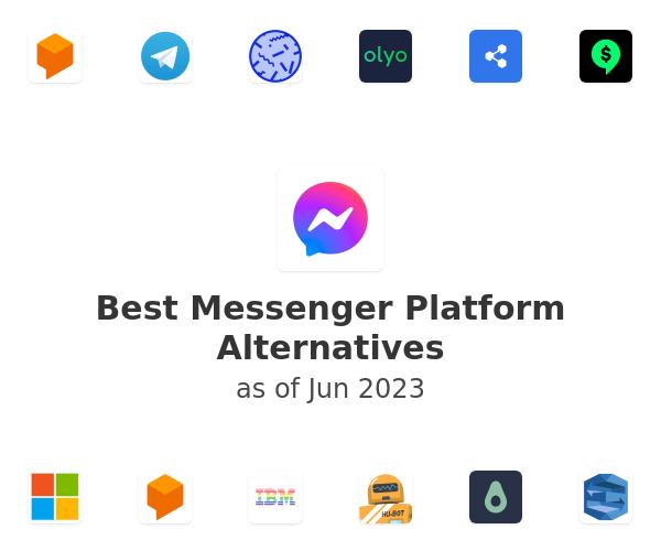 Best Messenger Platform Alternatives