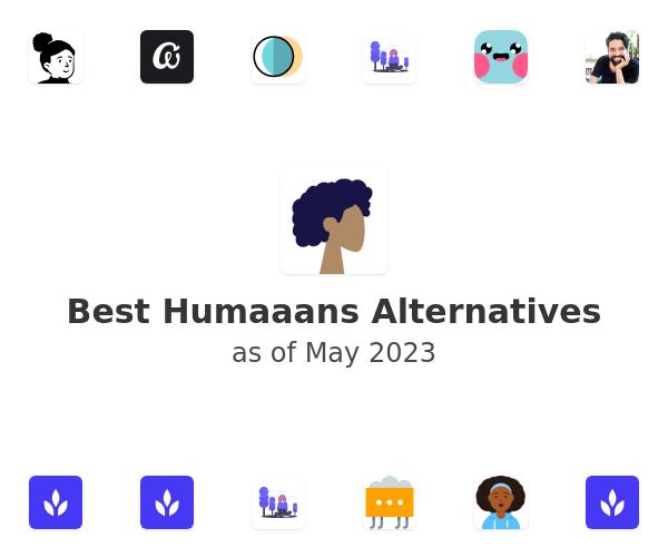Best Humaaans Alternatives