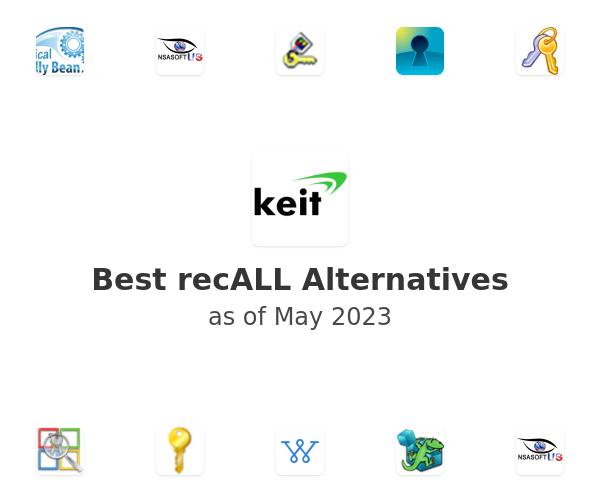 Best recALL Alternatives