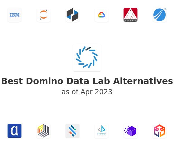 Best Domino Data Lab Alternatives