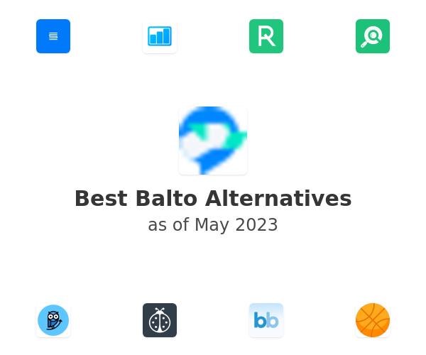 Best Balto Alternatives