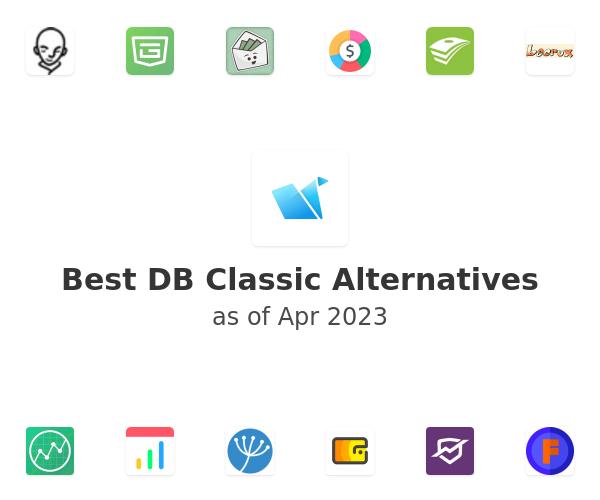 Best DB Classic Alternatives