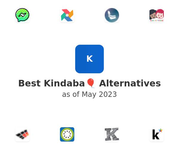 Best Kindaba🎈 Alternatives