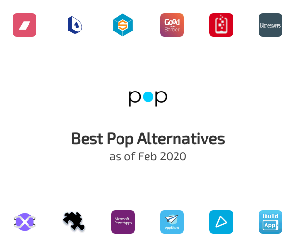 Best Pop Alternatives