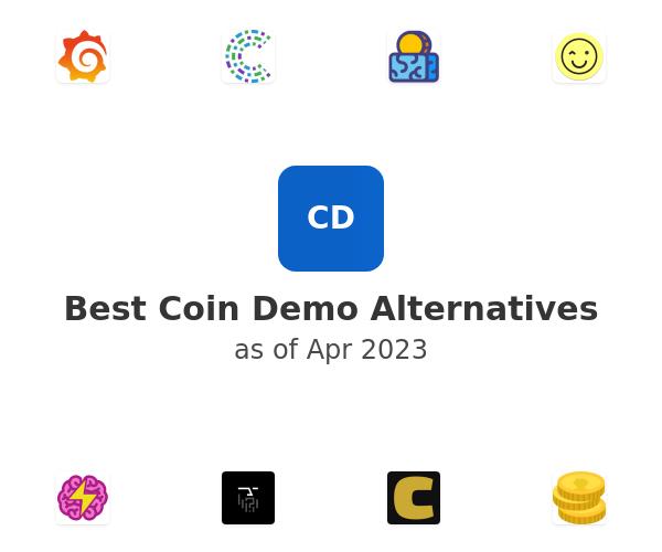 Best Coin Demo Alternatives