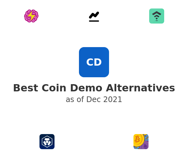 Best Coin Demo Alternatives