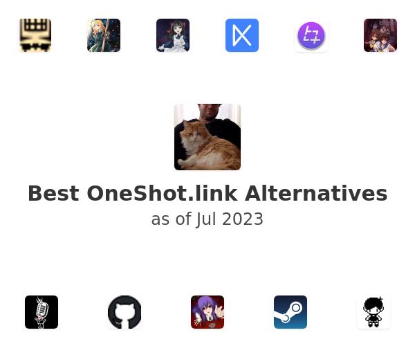 Best OneShot Alternatives