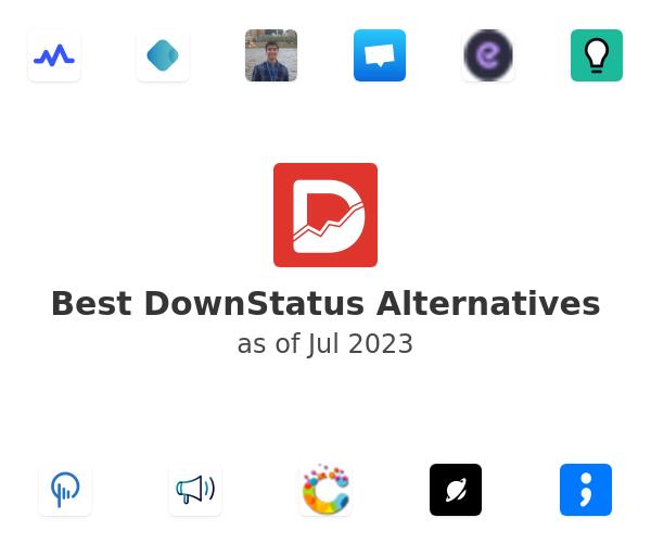 Best DownStatus Alternatives