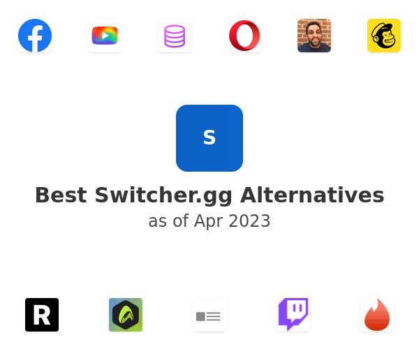 Best Switcher.gg Alternatives