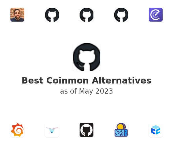 Best Coinmon Alternatives