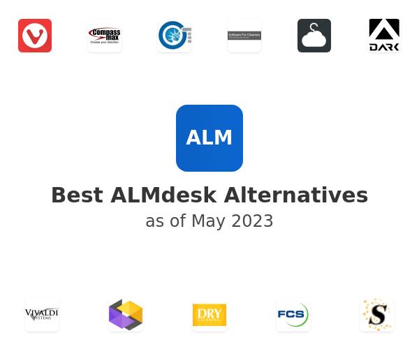 Best ALMdesk Alternatives