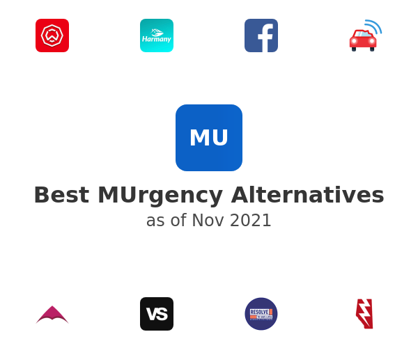 Best MUrgency Alternatives