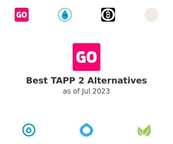 Best TAPP 2 Alternatives