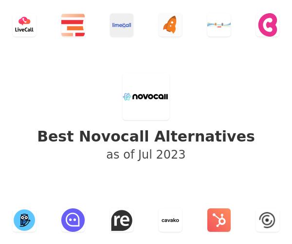 Best Novocall Alternatives