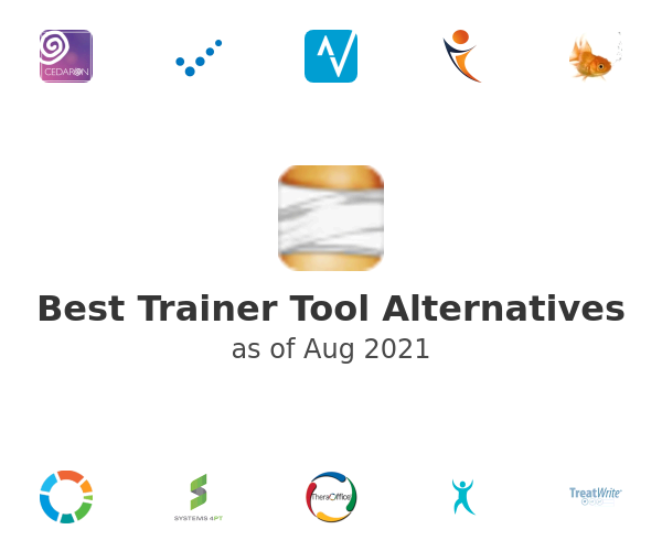 Best Trainer Tool Alternatives