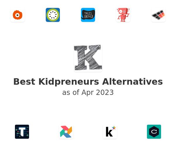 Best Kidpreneurs Alternatives