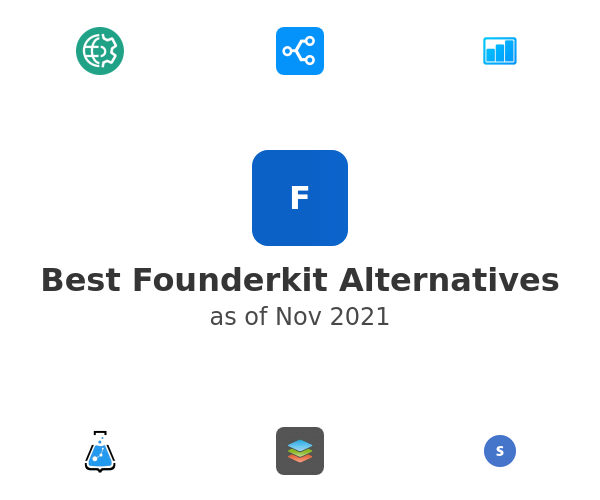 Best Founderkit Alternatives