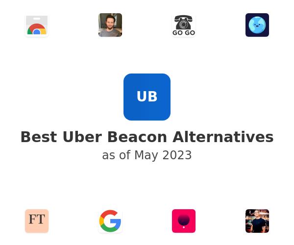 Best Uber Beacon Alternatives