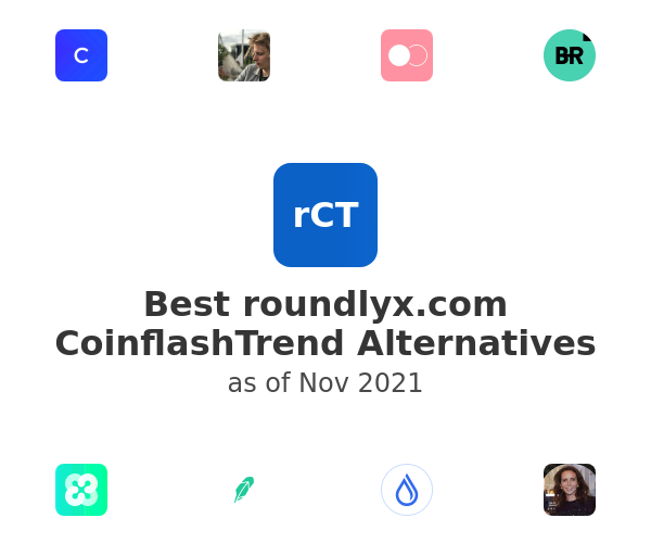 Best CoinflashTrend Alternatives