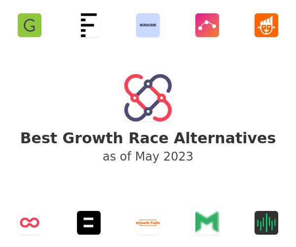 Best Growth Race Alternatives