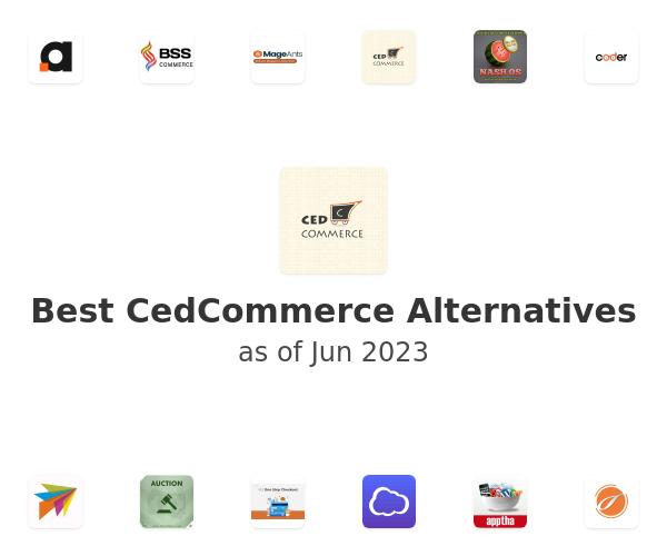 Best CedCommerce Alternatives
