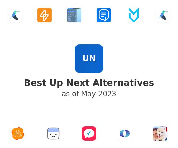 Best Up Next Alternatives