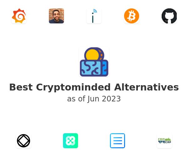 Best Cryptominded Alternatives