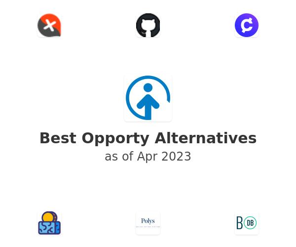 Best Opporty Alternatives