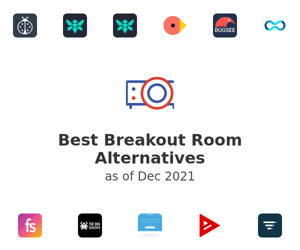 Best Breakout Room Alternatives