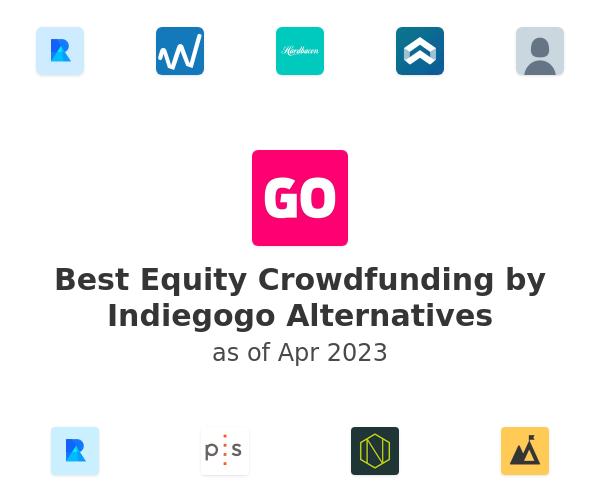 Best Equity Crowdfunding by Indiegogo Alternatives