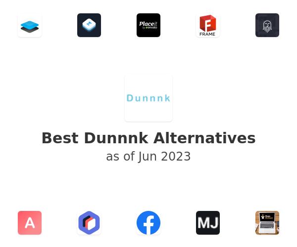 Best Dunnnk Alternatives