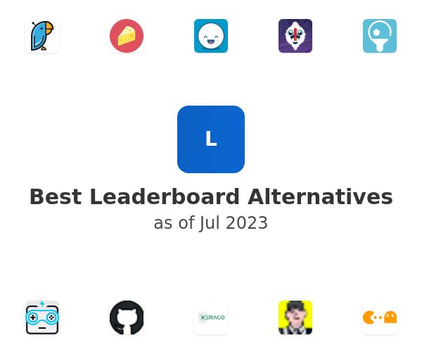 Best Leaderboard Alternatives