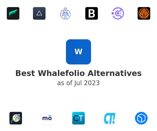 Best Whalefolio Alternatives