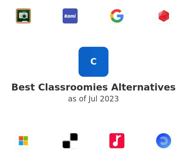 Best Classroomies Alternatives