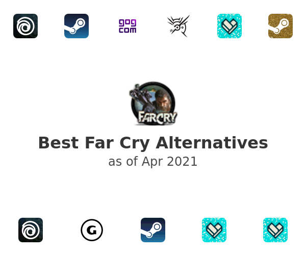 Best Far Cry Alternatives