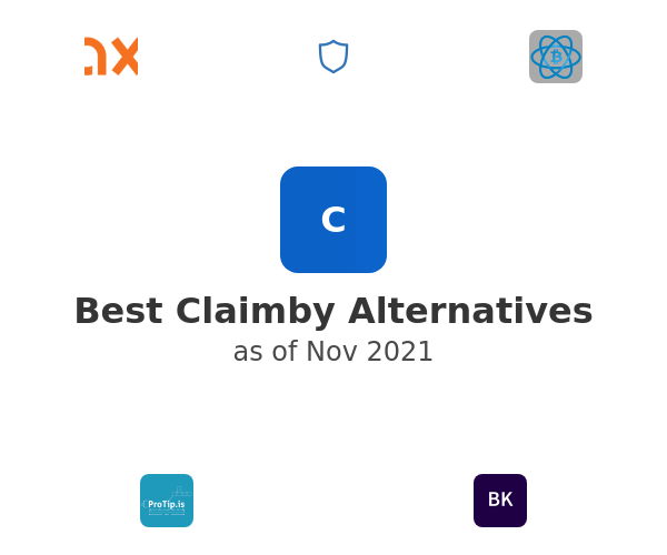 Best Claimby Alternatives