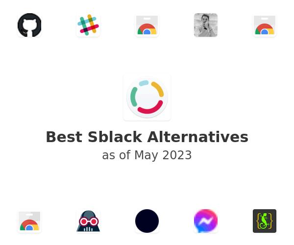 Best Sblack Alternatives
