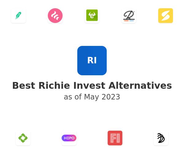 Best Richie Invest Alternatives
