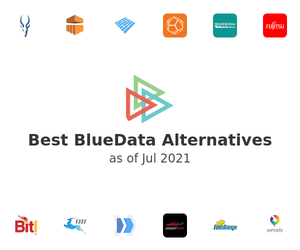 Best BlueData Alternatives